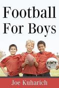 Football for Boys