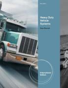 Heavy Vehicle Systems, International Edition