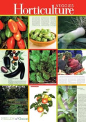 Gardener's Essential Veggies CD