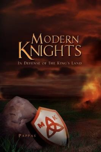 Modern Knights by Pappas.