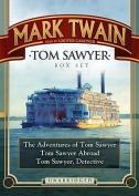 Tom Sawyer Box Set [Audio]