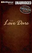 American Book 371796 The Love Dare [Audio]