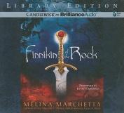 Finnikin of the Rock  [Audio]