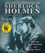 The New Adventures of Sherlock Holmes [Audio]