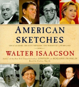 American Sketches [Audio]