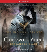 Clockwork Angel [Audio]