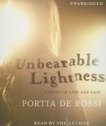 Unbearable Lightness [Audio]