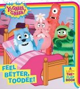 Feel Better, Toodee!
