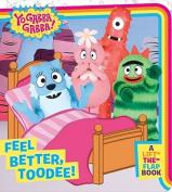 Feel Better, Toodee!