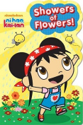 Showers of Flowers! [Board Book]