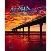 Alpha Mathematics
