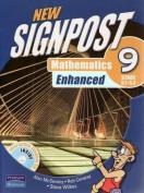New Signpost Mathematics 9