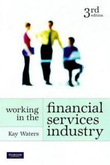 Working in the Financial Services Industry