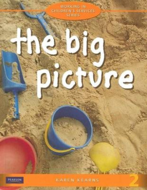 The Big Picture (Working in Children's Services)