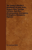 The Young Collector's Handbook of Ants, Bees, Dragon-Flies, Earwigs, Crickets, and Flies