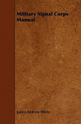 Military Signal Corps Manual