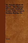 Mr. Punch's Book of Sports