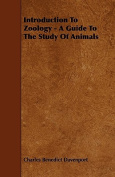 Introduction to Zoology - A Guide to the Study of Animals