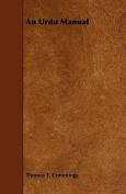 An Urdu Manual