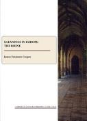 Gleanings in Europe: The Rhine