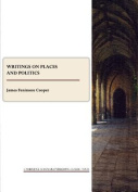 Writings on Places and Politics