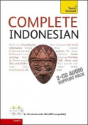 Complete Indonesian Beginner to Intermediate Course [Audio]