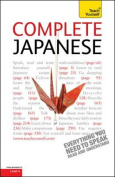 Teach Yourself Complete Japanese