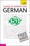 50 Ways to Improve Your German