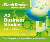 A2 Business Studies Flash Revise Pocketbook