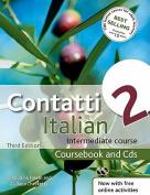 Contatti 2 Italian Intermediate Course