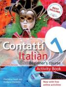 Contatti 1 Italian Beginner's Course
