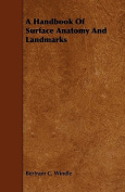 A Handbook of Surface Anatomy and Landmarks