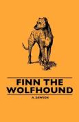 Finn the Wolfhound