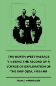 The North West Passage V1