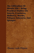 The Utilization of Minute Life - Being Practical Studies on Insects, Crustacea, Mollusca, Worms, Polypes, Infusoria, and Sponges