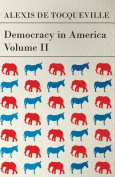 Democracy in America - Vol. III.