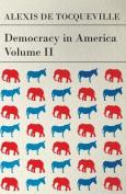 Democracy in America - Vol. III.