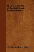 The Elements of Hydrostatics and Hydrodynamics