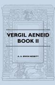 Vergil Aeneid, Book II