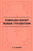 Through Soviet Russia - 7th Edition