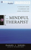 The Mindful Therapist [Audio]