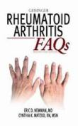 Rheumatoid Arthritis FAQs