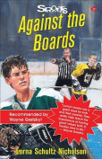Against the Boards (Sports Stories