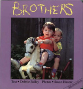 Brothers (Talk-About-Books) [Board book]