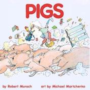 Pigs (Annikin)