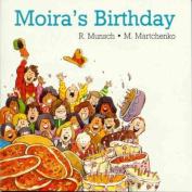 Moira's Birthday (Annikin)