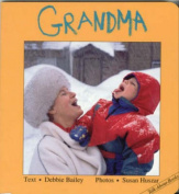 Grandma (Talk-About-Books) [Board book]