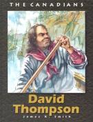 David Thompson (Canadians S.)