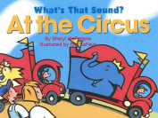 At the Circus [Board Book]