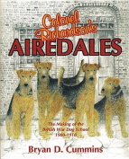 Colonel Richardson's Airedales